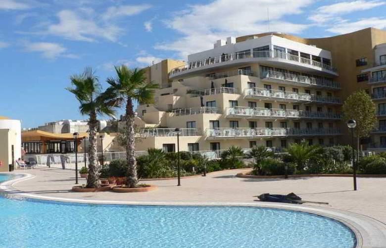 Intercontinental Malta - Hotel - 0