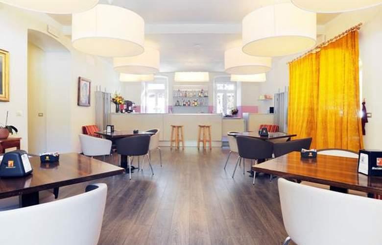Croda Rossa - Hotel - 1