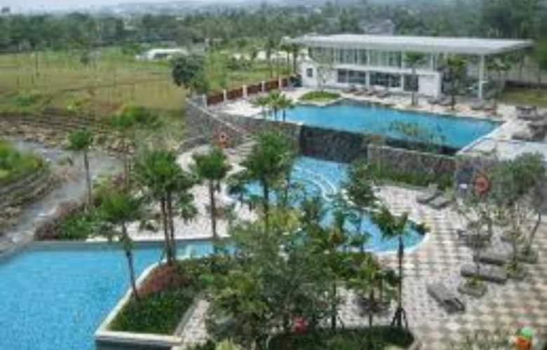 Aston Bogor Hotel And Resort - Hotel - 5