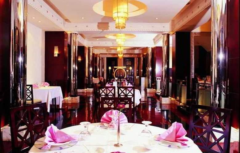Jing Lun - Restaurant - 7