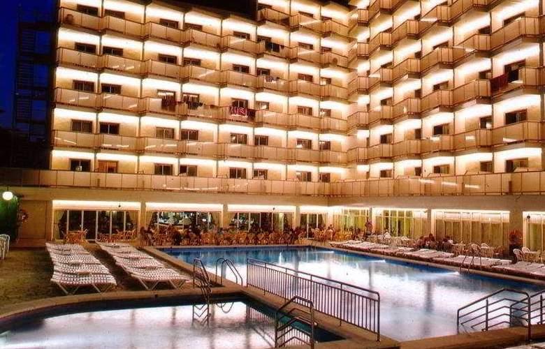 H TOP Royal Beach - Hotel - 0