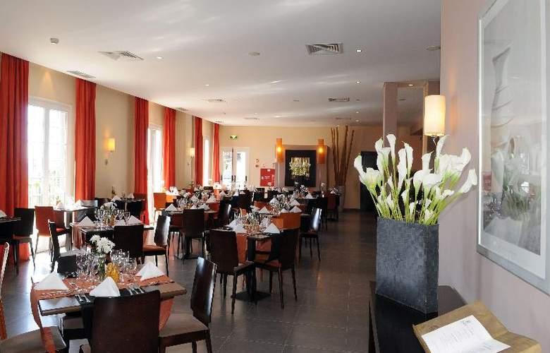 Enotel Baia - Restaurant - 11