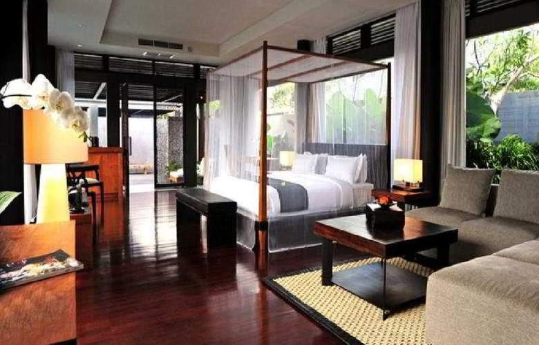The Javana Royal Villas - Room - 1