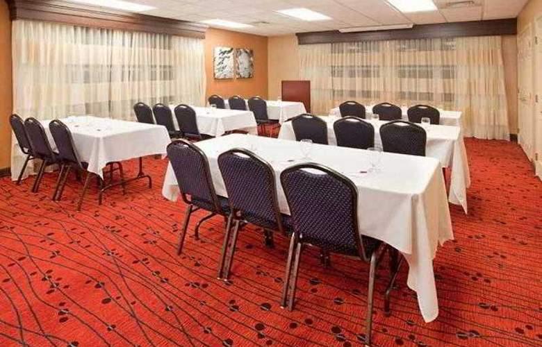 Residence Inn Fort Lauderdale Plantation - Hotel - 6