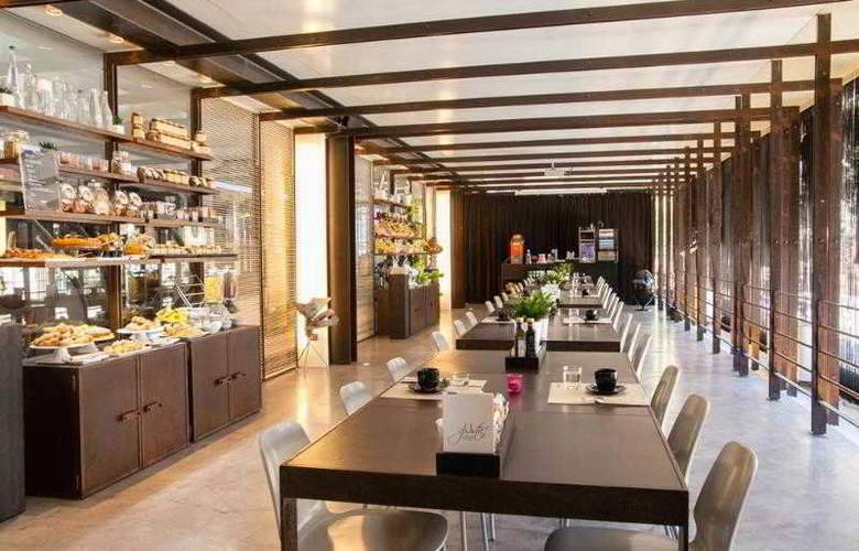 UnaHotels One Siracusa - Restaurant - 19