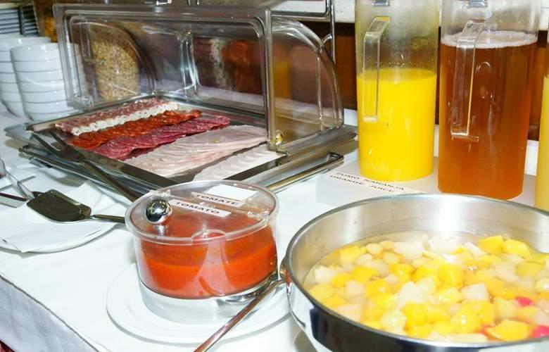 Best Western Hotel Los Condes - Restaurant - 114