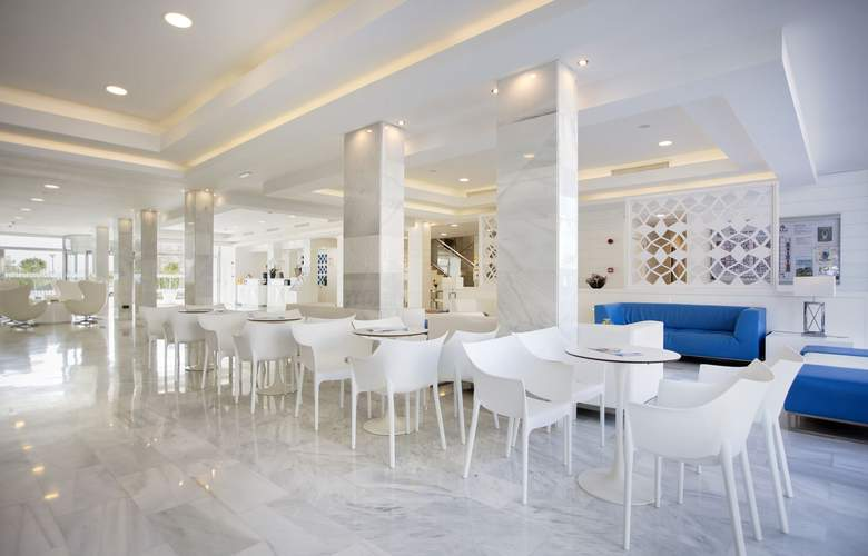 Playa de Muro Suites - Restaurant - 4