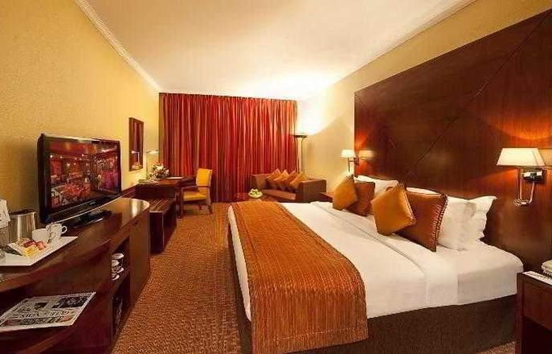 Coral Deira Dubai - Room - 18