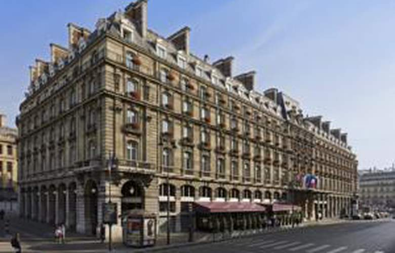 Hilton Paris Opera - Hotel - 0