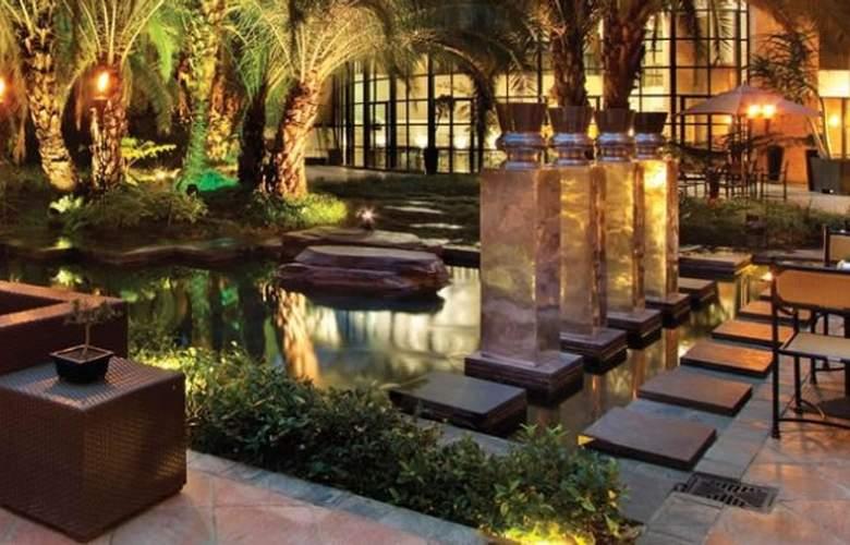 Hyatt Regency Johannesburg - Hotel - 0