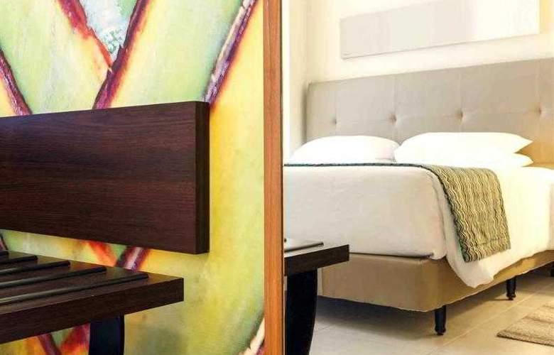 Mercure Salvador Pituba - Hotel - 8