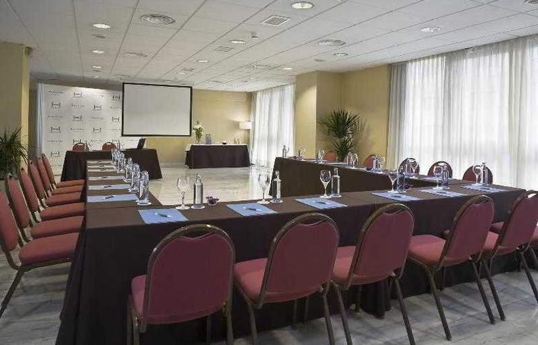 Hesperia Vigo - Conference - 8