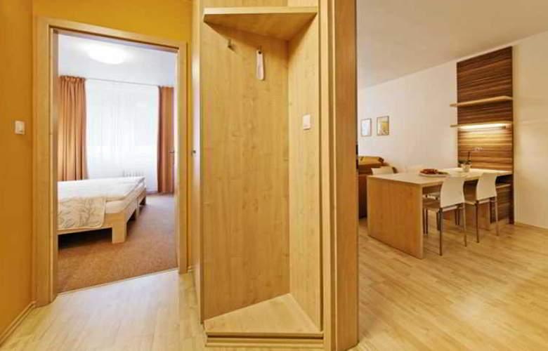 Vista Hotel - Room - 23