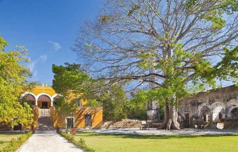 Hacienda Uayamon Boutique - Hotel - 7