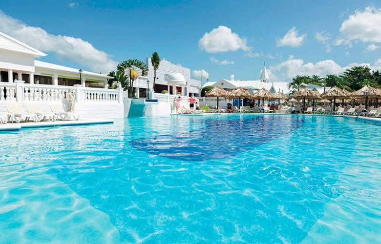 Hotel Riu Negril - Pool - 14