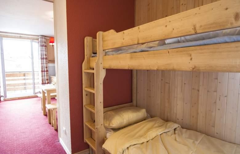 Résidence La Cime de Lans - Room - 1