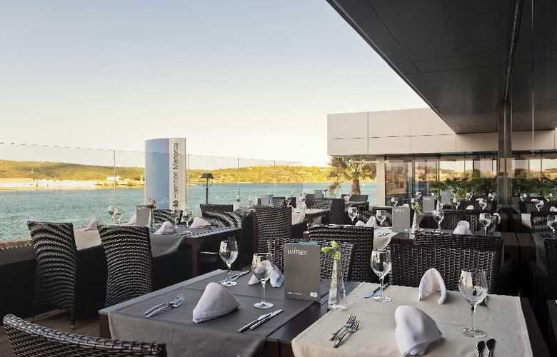 Barceló Hamilton Menorca - AdultsOnly - Restaurant - 40