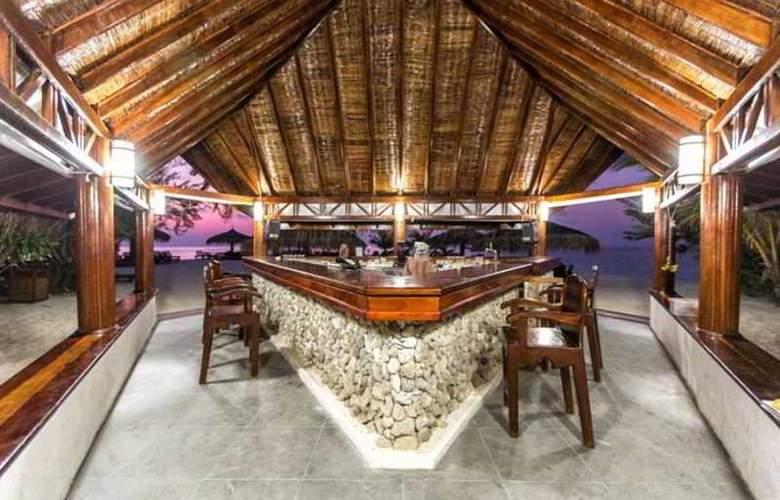 Palm Beach Resort & Spa Maldives - Restaurant - 44