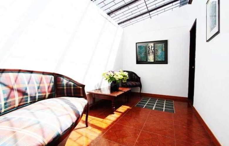 Hotel Niza Norte - Room - 11