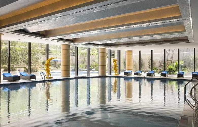 Sheraton Jinan - Pool - 13