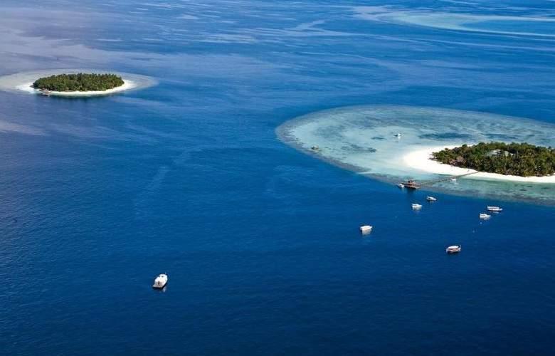 Banyan Tree Maldives Vabbinfaru - Hotel - 0