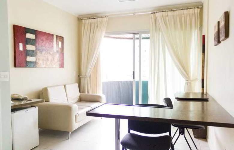 Liau Hotels Ginza - Room - 0