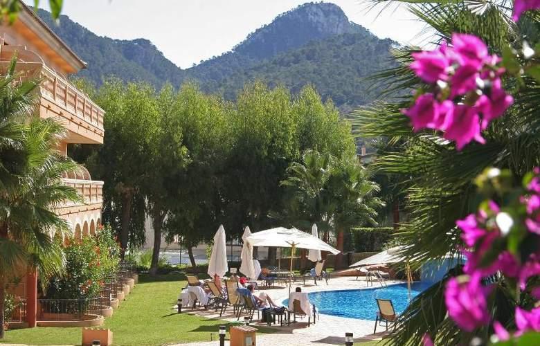 Mon Port Hotel Spa - Pool - 102