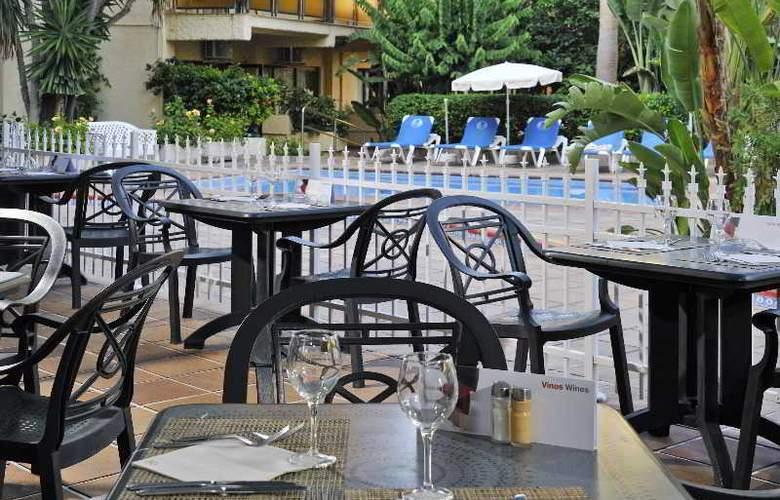 Sol Don Pedro - Restaurant - 14