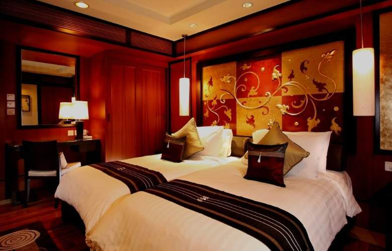 Banyan Tree Phuket - Room - 6