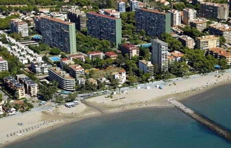Princicasim Orange Costa - Beach - 2