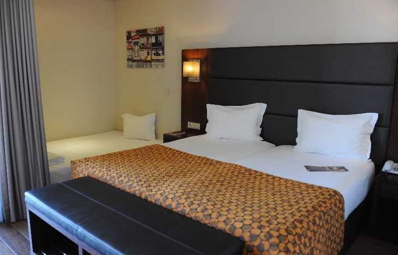 Eurostars Oporto - Room - 19
