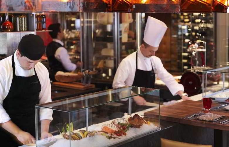 Four Seasons Prague - Restaurant - 39