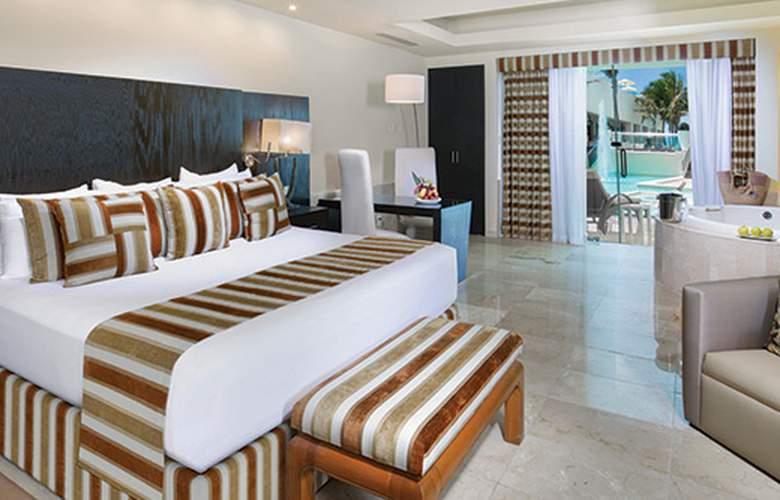 Sunscape Akumal Beach Resort & SPA - Room - 14
