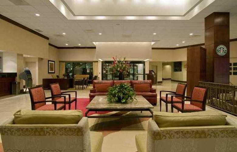 Hilton North Raleigh/Midtown - Hotel - 1
