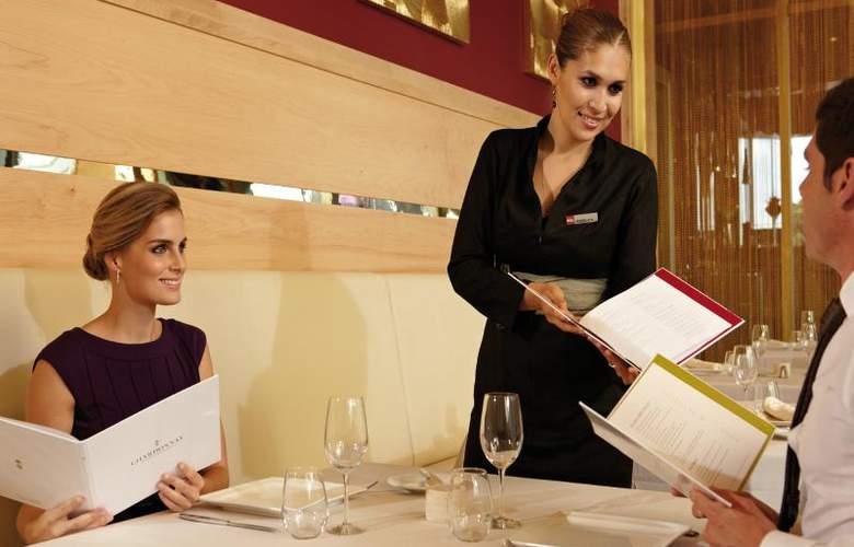 Hotel Riu Plaza Guadalajara - Restaurant - 27