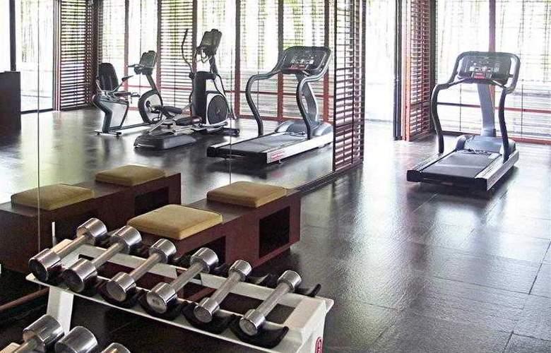 V Villas Hua Hin - Sport - 45