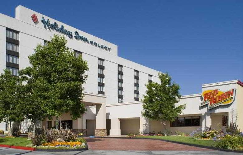 Holiday Inn Select La Mirada - General - 1