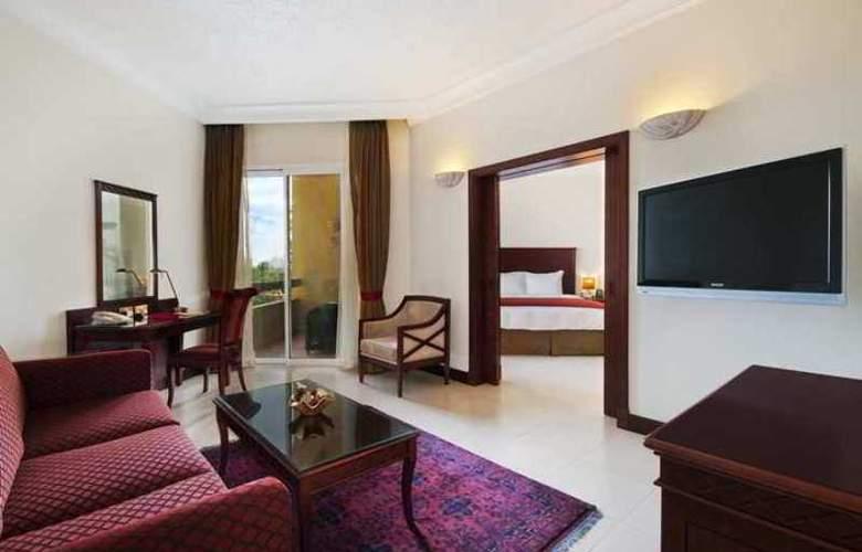 Hilton Fujairah Resort - Hotel - 13