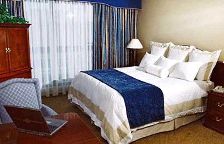 Ottawa Marriott Hotel - General - 3