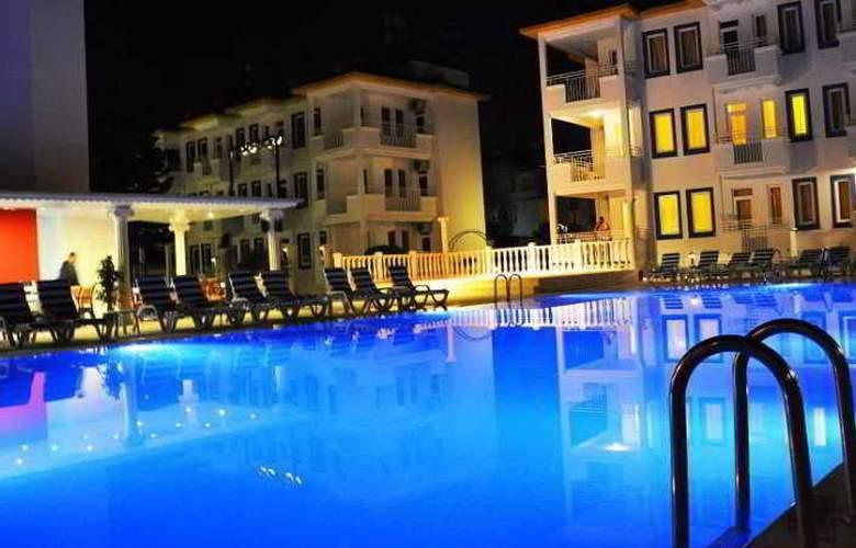 Anthos Garden Hotel - Pool - 7