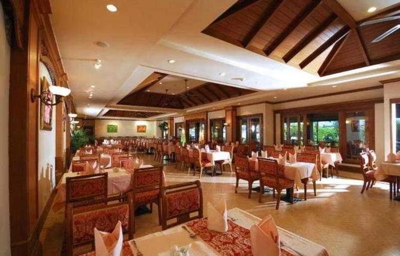 Krabi Heritage - Restaurant - 7