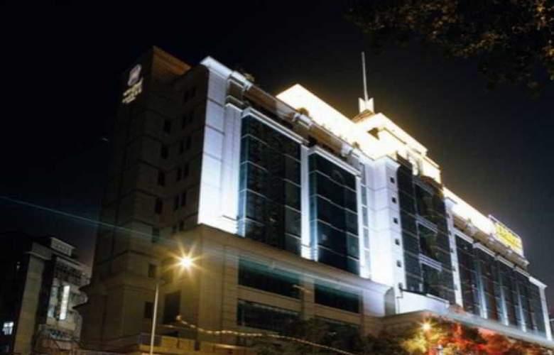 Metropark - Hotel - 7