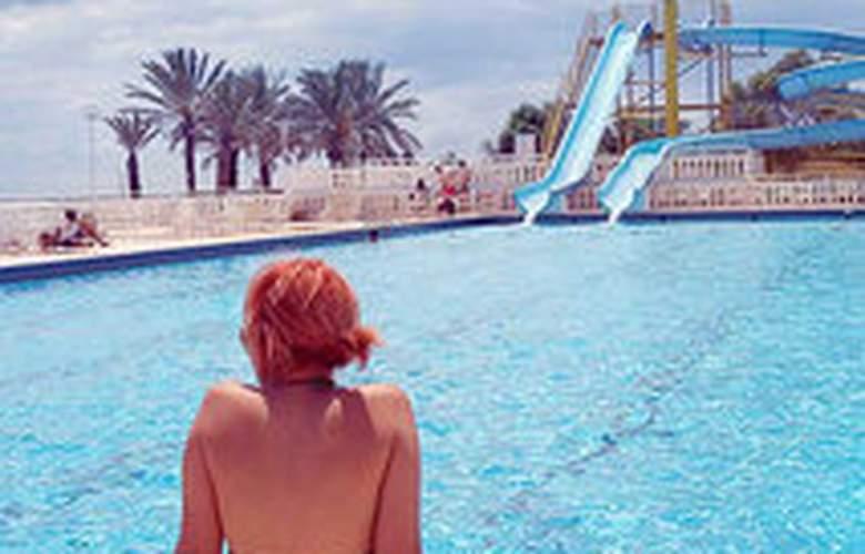 Samira Club - Pool - 4