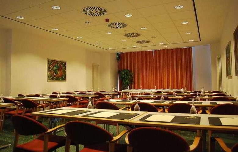 Best Western Premier Steubenhof Hotel - Hotel - 22