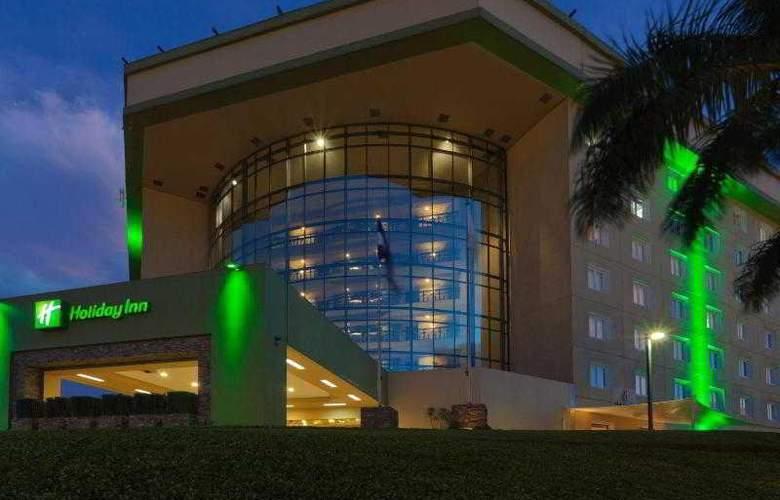 Holiday Inn San Salvador - Hotel - 0