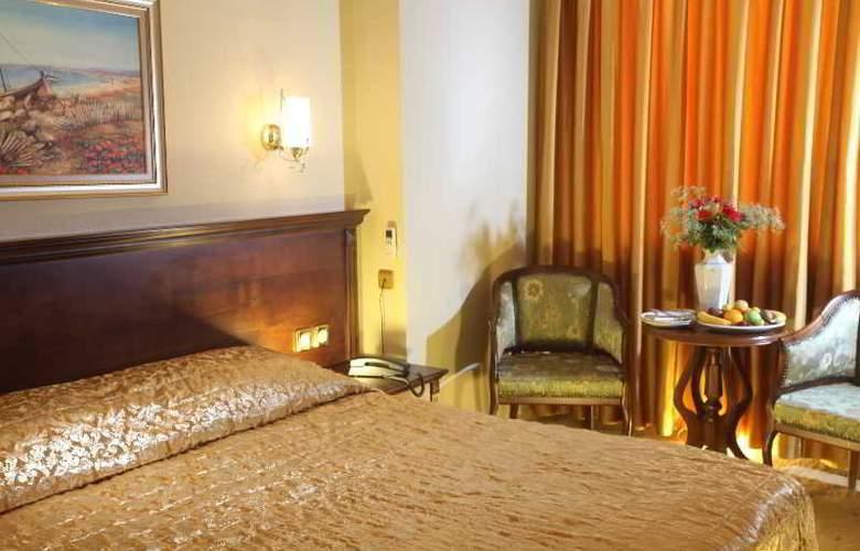 Grand Antakya - Room - 4