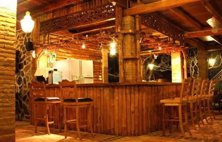 Siam Society Beach Resort @ Bangburd - Bar - 12