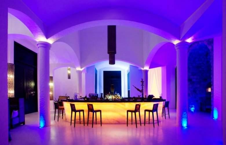 The Ritz Carlton Ras Al Khaimah Al Wadi Desert - Bar - 7