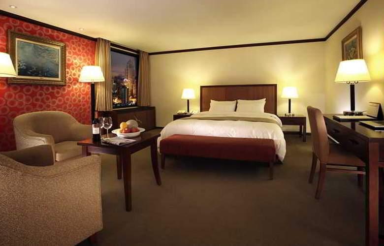 The K Seoul Hotel - Room - 7