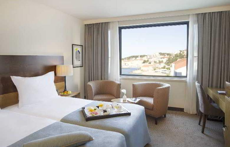 Excelsior Hotel & Spa - Room - 12